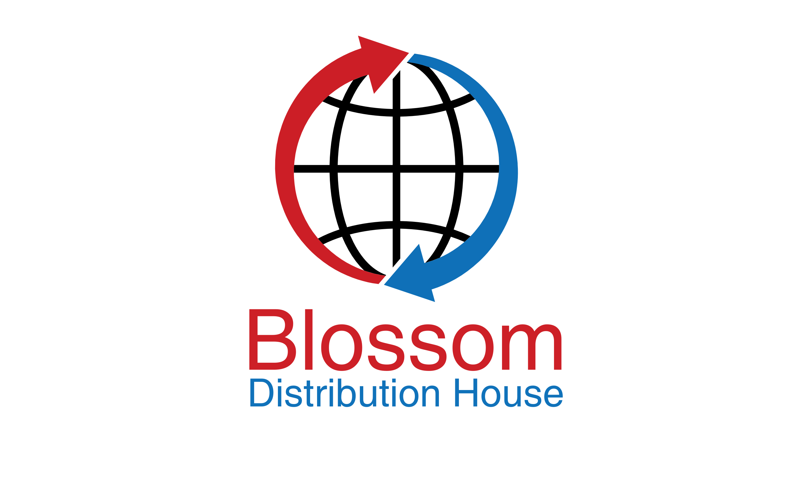 Blossom Distribution House
